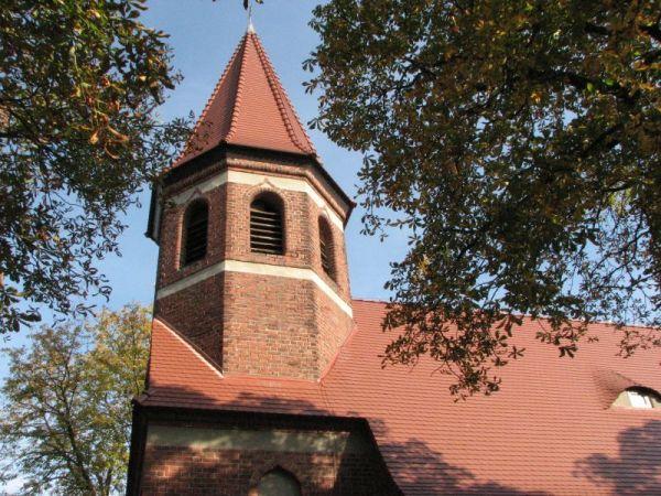 Kościół w Lubinicku